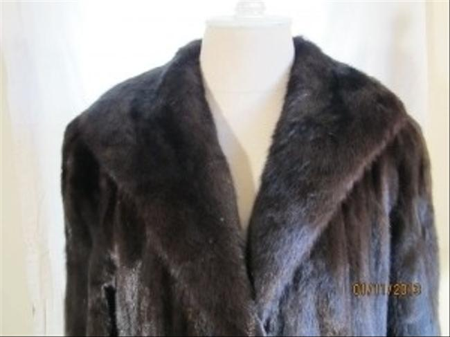 Sidney's Furs & Sons Fur Coat