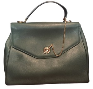 Raoul Tote in Green