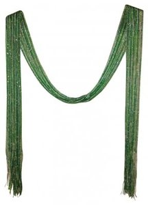 Other Blue & Green Scarf/Wrap