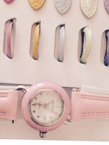 Geneve Colorful Watches