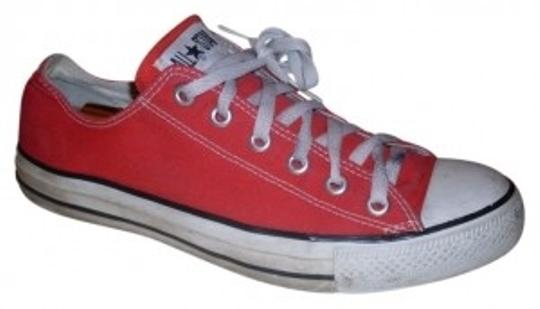 Preload https://img-static.tradesy.com/item/31777/converse-red-sneakers-size-us-10-0-0-540-540.jpg