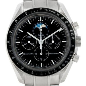 Omega Omega Speedmaster Professional Moonphase Moon Watch 3576.50.00