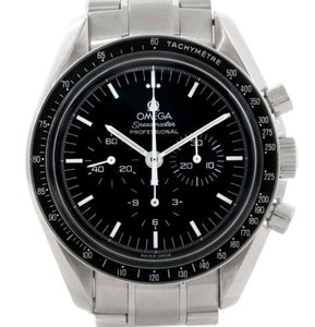 Omega Omega Speedmaster Professional Moon Watch 3570.50.00