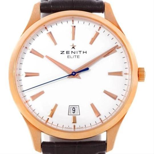 Preload https://item5.tradesy.com/images/zenith-white-captain-central-second-18k-rose-gold-182020670-watch-3180349-0-0.jpg?width=440&height=440