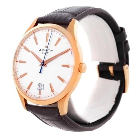 Zenith Zenith Captain Central Second 18k Rose Gold Watch 18.2020.670