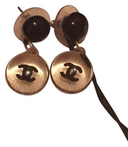 Chanel RARE Chanel earrings