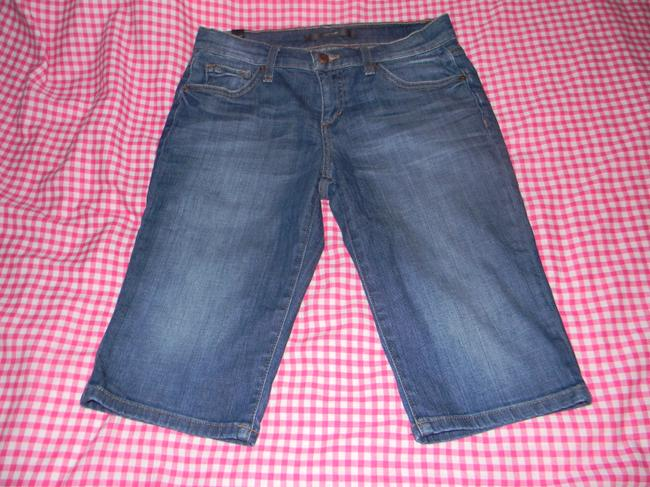JOE'S Jeans 5 Pocket Joes Denim Shorts-Medium Wash