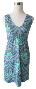 Ezekiel short dress Summer Beach Surf on Tradesy