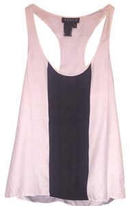 VENUS Top Black/white