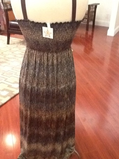 Maxi Dress by Gilly Hicks