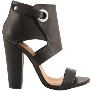 Michael Antonio black Sandals