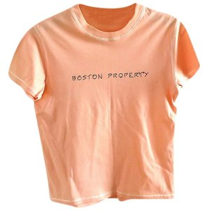 Other T Shirt pink