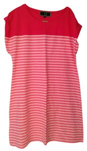 C. Wonder short dress Pink on Tradesy