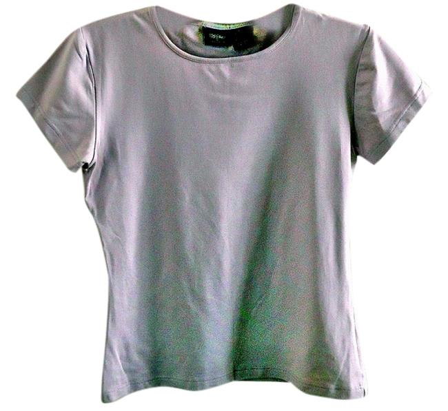 Mossimo Supply Co. T Shirt dove-grey