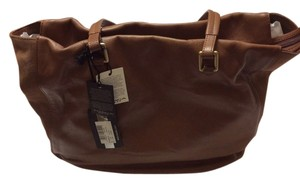 TOSCA BLU Tote in Brown