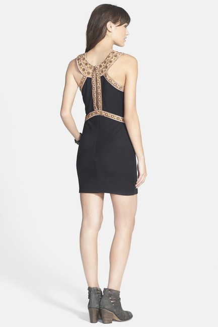 Free People Lbd Clubbing Dress