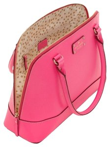 Added To Ping Bag Kate Spade Shoulder Wellesley Rachael Pink Leather