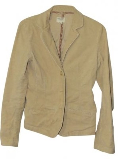 Preload https://img-static.tradesy.com/item/31862/american-eagle-outfitters-camel-boyfriend-stretch-relaxed-fit-cor-blazer-size-8-m-0-0-650-650.jpg
