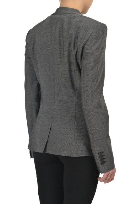Hugo Boss Gray Blazer