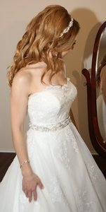 Christina Wu Christina Wu Style #15547 Wedding Dress