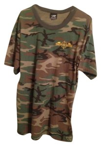 Other T Shirt Camo