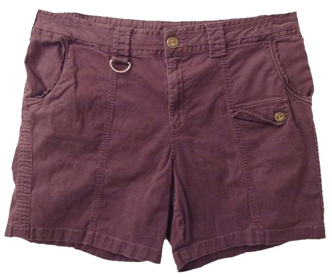 Style & Co Cargo Shorts Brown