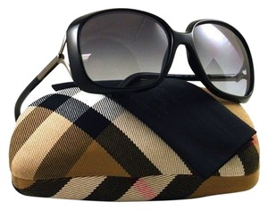 Other New Burberry Sunglasses BE 4068 3001/11 BLACK In Original Box