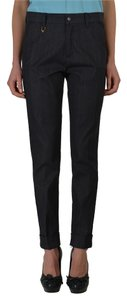Gucci Trouser Pants Gray