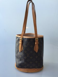 Louis Vuitton Sku Number 111980 Marais Leather Shoulder Bag
