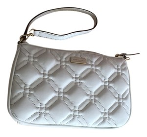 Kate Spade NWT KATE SPADE WHITE ASTOR COURT LINET