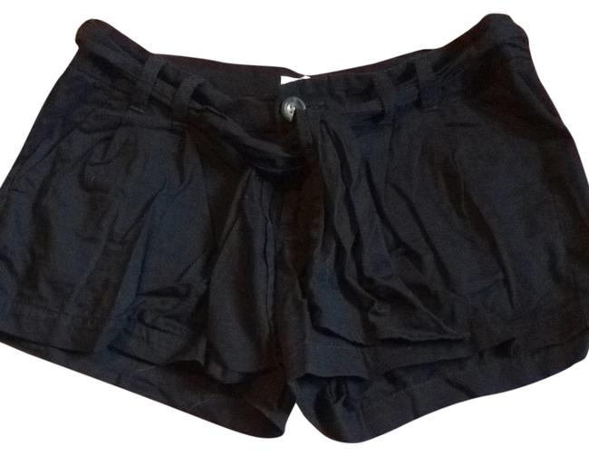 Old Navy Shorts Black