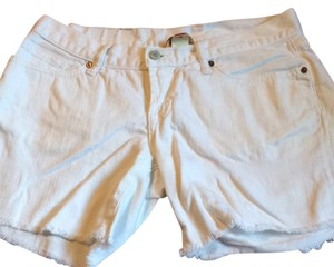 Lucky Brand Shorts White