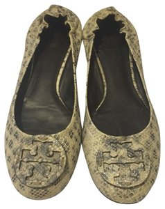 Tory Burch Multicolored Flats