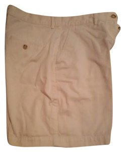 Ralph Lauren Dress Shorts White