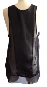 Helmut Lang Designer Top black