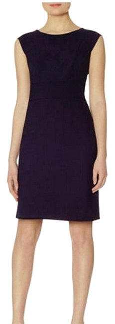Preload https://item4.tradesy.com/images/the-limited-dress-navy-blue-3191473-0-0.jpg?width=400&height=650