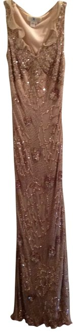 Preload https://item2.tradesy.com/images/sue-wong-gold-sequin-silk-gown-formal-dress-size-6-s-31916-0-0.jpg?width=400&height=650