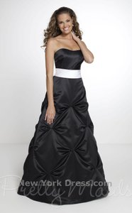 Christina Wu Geranium 22552 Dress