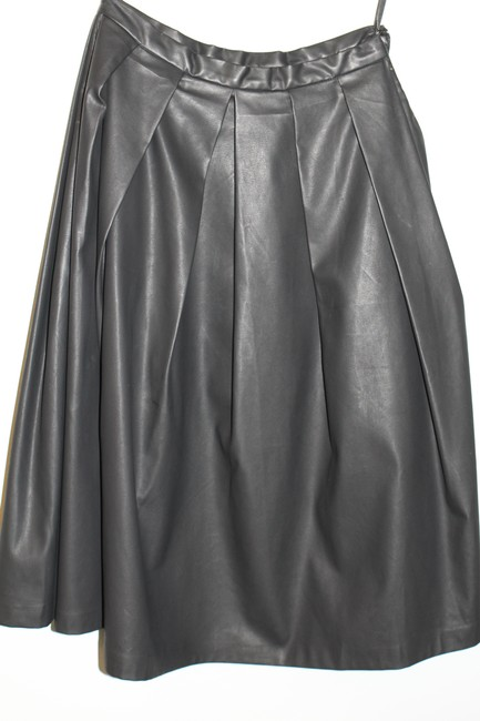 Blaque Label Skirt Black/white