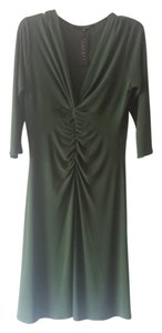 Laundry by Shelli Segal Strechy Dress