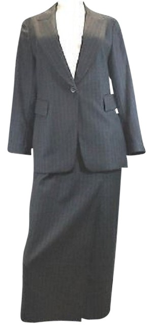 Preload https://item3.tradesy.com/images/lafayette-148-new-york-lafayette-148-new-york-striped-wool-skirt-suit-6-3194722-0-0.jpg?width=400&height=650