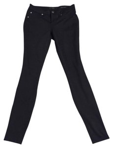 Jessica Simpson Skinny Pants Black