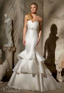 Mori Lee 2722 Wedding Dress