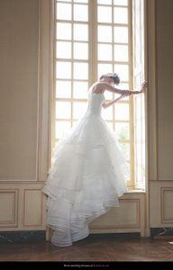 Cymbeline Paris Heather Wedding Dress