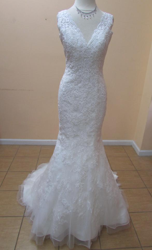 Mori lee 2714 wedding dress on sale 11 off wedding for Mori lee wedding dress sale