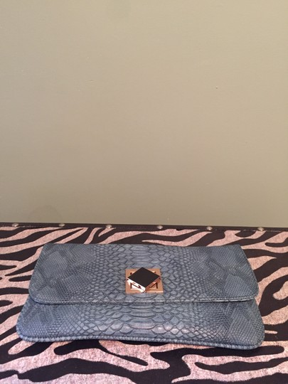 Other Teal blue green Clutch