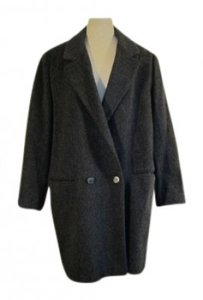 Jennifer Moore Coat