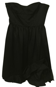 Rebecca Taylor Strapless Like New Luxury Dress