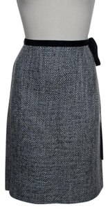 J.Crew Pencil Skirt Gray