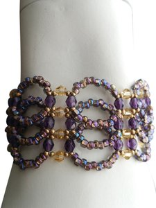Other Swarovski Beaded Bracelet